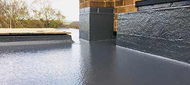 Flat Roofing supplies