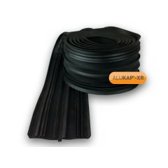 ALUKAP-XR 55mm Slot Fit Rafter Gasket
