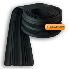 Alukap-XR leakstop gasket 1m without fin.