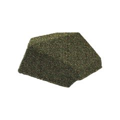 Britmet Tileform 90 Degree Angle Hip End Cap - Moss Green