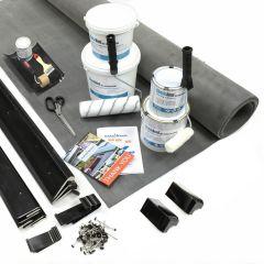 ClassicBond EPDM Dormer Roof Kit