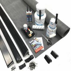 ClassicBond EPDM Flat Roof Kit