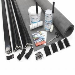 ClassicBond EPDM Garage Roof Kit