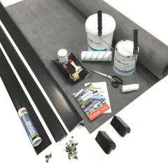 ClassicBond EPDM Porch Roof Kit