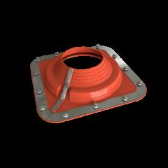 Dektite Combo 125 - 230mm Red Silicone DC206REC