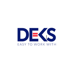 Deks Perform adhesive - Grey (290ml)