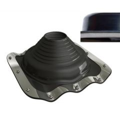 Dektite Ezi-Seal 150-300mm Black EPDM DFE107BEZ
