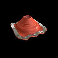 Dektite Premium 100-200mm Red Silicone DFE205RE
