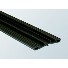 Molan Sunwood Rafter Base Gasket in Black.