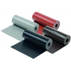 Deks Perform roll 250mm x 4m - Black