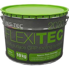 Res-Tec Flexitec 2020 Resin 10kg