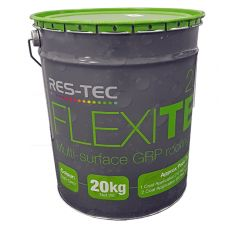 Res-Tec Flexitec 2020 Resin 20kg