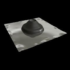Seldek Aluminium 160 - 300mm Black EPDM SDA103B