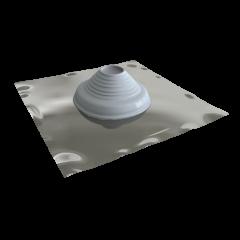 Seldek Aluminium 110 - 200mm Grey Silicone SDA202G