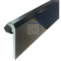 SureEdge Kerb Edge Trim - Black