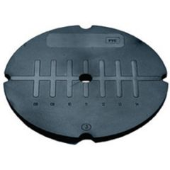 Wallbarn 5mm Thick PVC Paving Support Pad