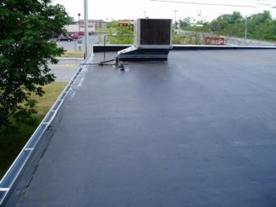 What Do I Need to Install a EPDM Roof Kit