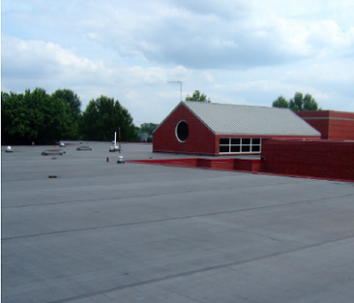 The Benefits of Flat Roof Kits