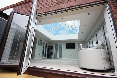 The Best Place to Buy Korniche Aluminium Roof Lanterns