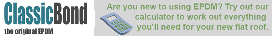 Rubber Roof Calculator