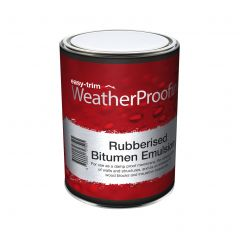 Waterproof Material for Walls and Roofs